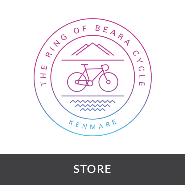 Ring of Beara Cycle online store