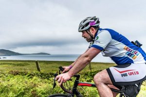 Cycling – a pain in the neck, back and bottom – Part Two