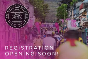 Ring of Beara Cycle Kenmare 2019 – registration coming soon