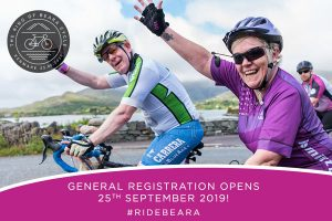 The time has come! Ring of Beara 2020 opening for registration next week!