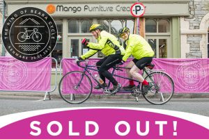 Ring of Beara Cycle 2019 sells out within 24hrs