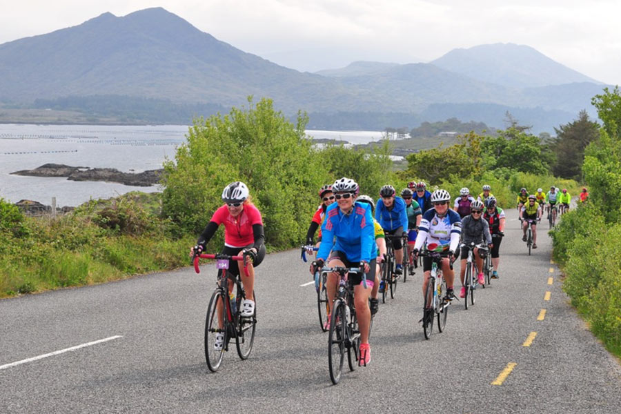 The Ring of Beara Cycle