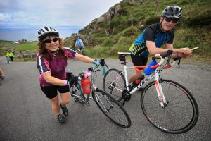 Top Tips for cycling hills
